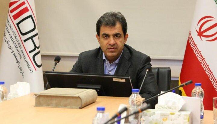 بزرگ ترین پروژه تولید شمش آلومینیوم ایران آماده راه اندازی شد