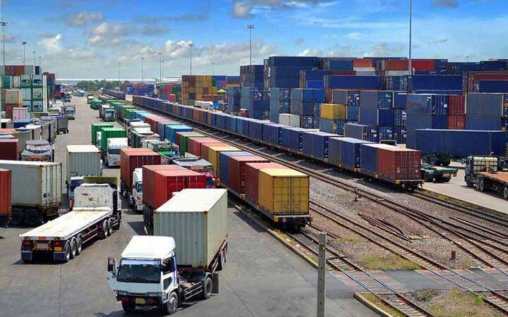 افزایش ۲ درصدی صادرات استان مرکزی در سال جاری