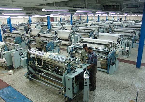 سرانه اشتغال صنعت نساجی در زنجان نسبت به سایر صنایع کمتر است