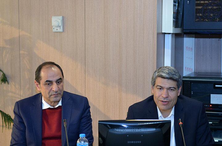 «تقی خانی» مدیر آموزش و توسعه منابع انسانی اتاق بازرگانی تهران شد