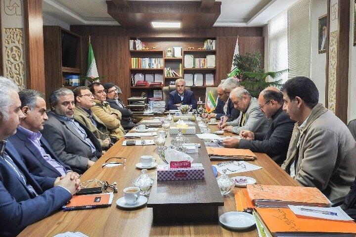 ۷ شرکت حمل و نقلی متخلف در مازندران تعطیل شدند