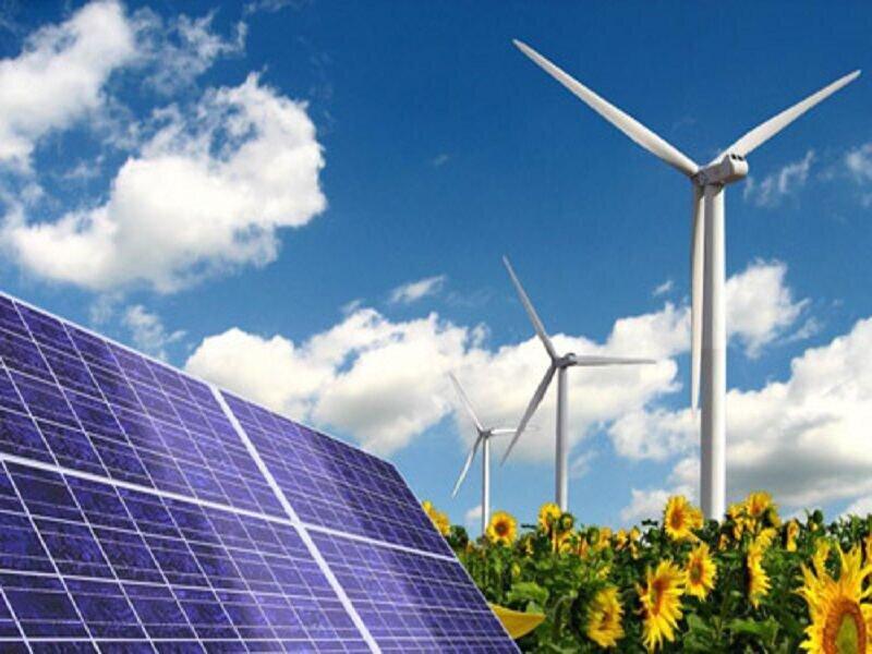 تاثیر گسترش استفاده از انرژیهای پاک بر اقتصاد چین