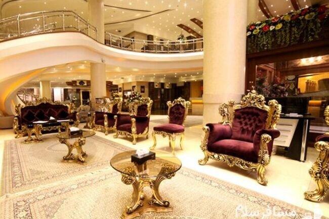 ۹۰ درصد ظرفیت هتل های مازندران خالی است