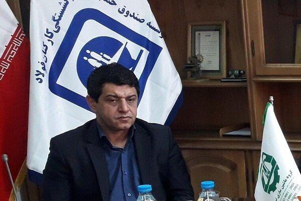 امضای قرارداد صادرات محصولات ماشینسازی تبریز به سوریه
