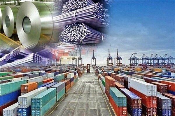 کالاهای ۱۶ کشور جهان به مازندران وارد شد