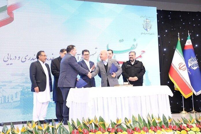 ظرفیت سیلوهای غلات در امیرآباد به 443 هزار تن افزایش می یابد