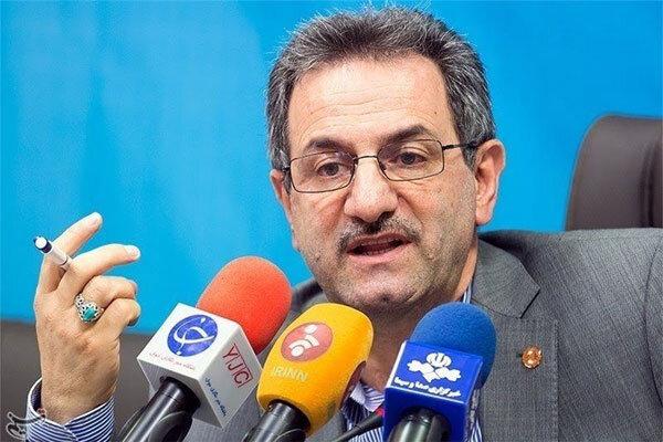نیروگاه و واحدهای صنعتی استان تهران باید از گازوئیل یورو ۴ استفاده کنند