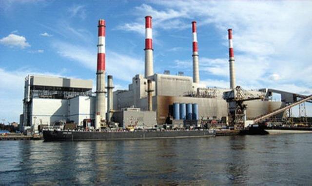 ۹ مرحله تعمیرات در نیروگاه نکا انجام شده است