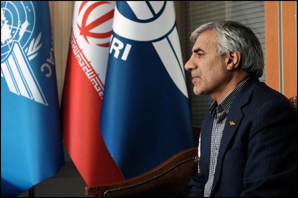 اظهارات رئیس سازمان هواپیمایی در خصوص پهپادهای پستی نافی وعده آذری جهرمی نیست