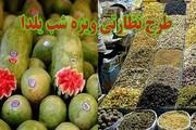 اجرای طرح نظارت بر بازار شب یلدای کهگیلویه و بویراحمد در قالب ۲۰ تیم