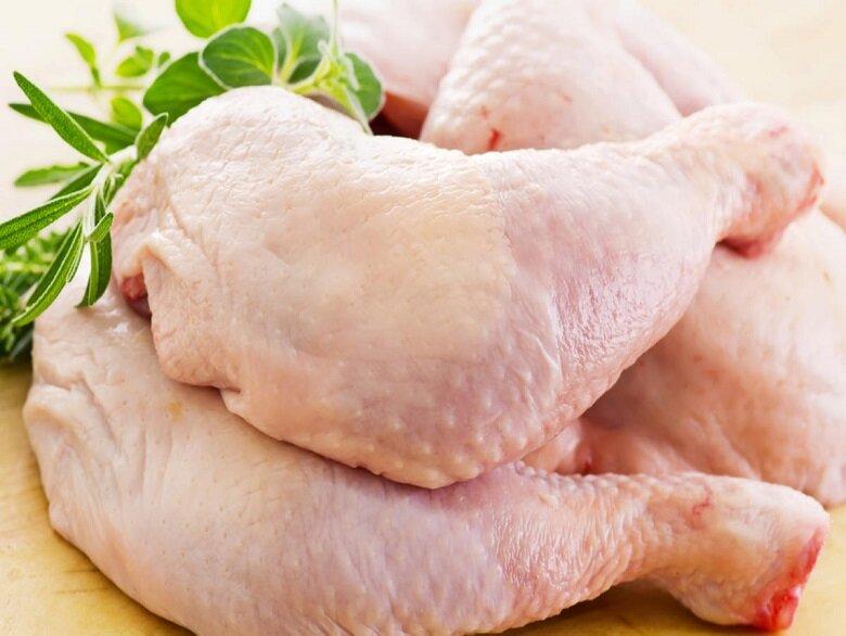کاهش قیمت گوشت مرغ در خراسان شمالی