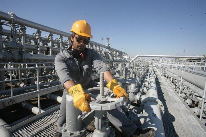 سود ۶۶۷ میلیارد ریالی با راه اندازی چاه نفتی ۱۴۵ رگ سفید آغاجاری