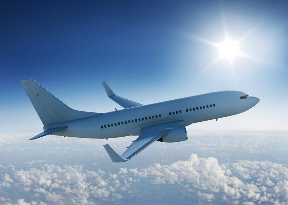 ۱۵۷ هزار مسافر از فرودگاه ایلام جابجا شدند