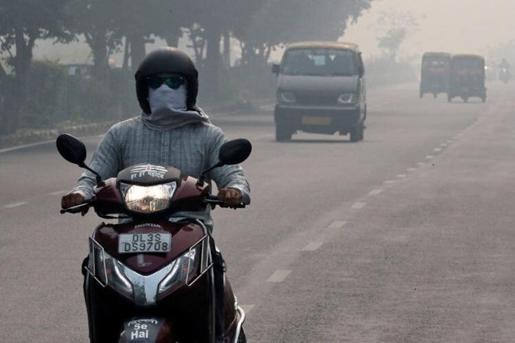 بازار داخلی کمبودی در عرضه موتور سیکلت ندارد / موتور سیکلتها عامل آلودگی شهرها نیستند