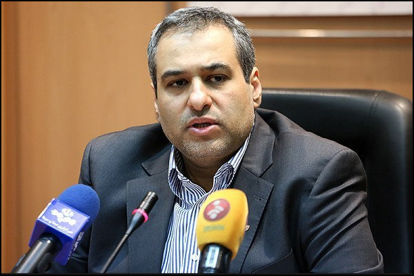 """"""" محمد فطانت فرد """" مدیر عامل جدید بانک آینده شد"""