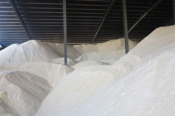 کارخانه تولید شکر در استان تهران افتتاح می شود