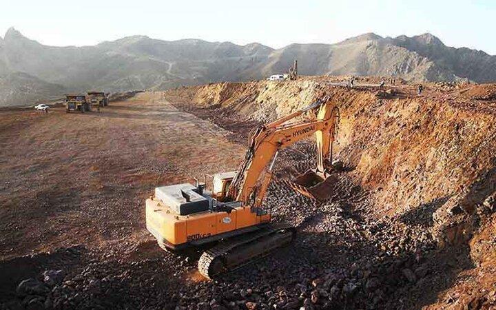 پرونده ۱۷ معدن استان سمنان مورد رسیدگی قرار گرفت
