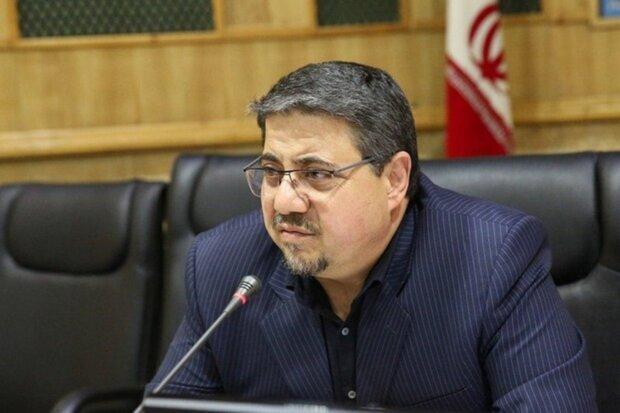 نخستین دهکده لجستیک کشور در کرمانشاه احداث می شود