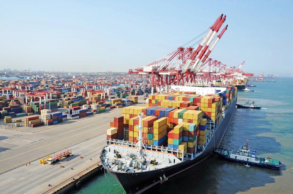 «غلات» بیشترین حجم واردات مازندران را تشکیل میدهد