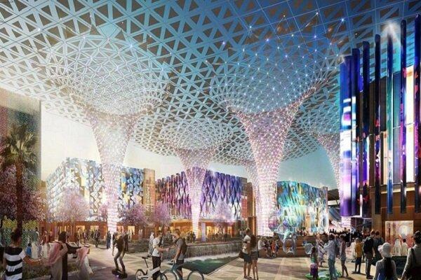 اکسپوی ۲۰۲۰ دوبی، یک فرصت بی نظیر برای ایران