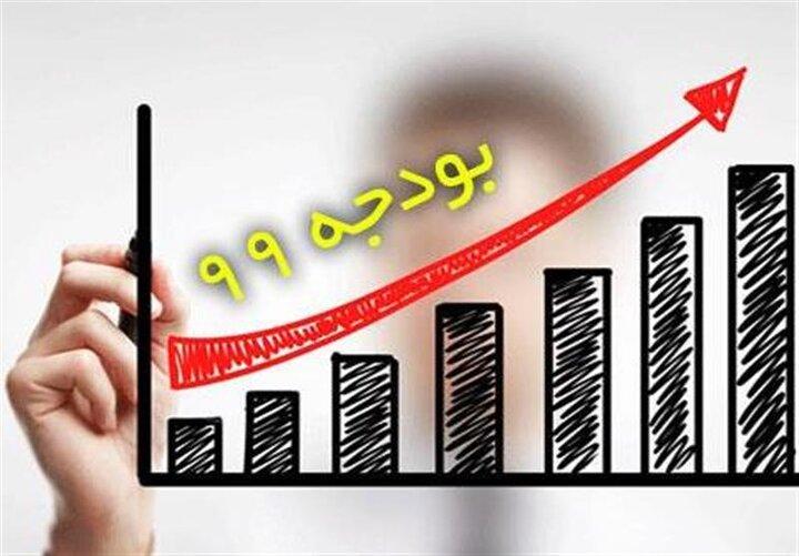 بودجه توهمی در خدمت دولت متورم