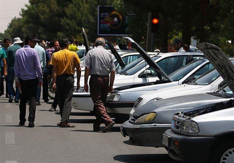 بازار خودرو در تبریز راه اندازی می شود