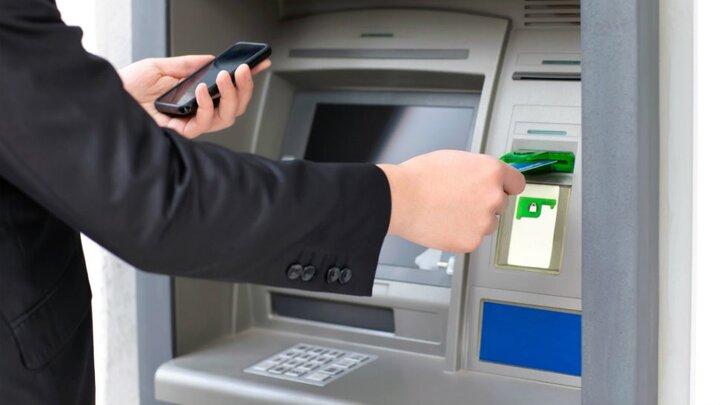 فعالیت ۵۸ هزار و ۴۴۲ دستگاه خودپرداز در شبکه بانکی