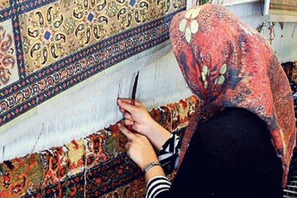۱۸ میلیارد ریال تسهیلات مشاغل خانگی به هنرمندان صنایعدستی استان سمنان پرداخت شد