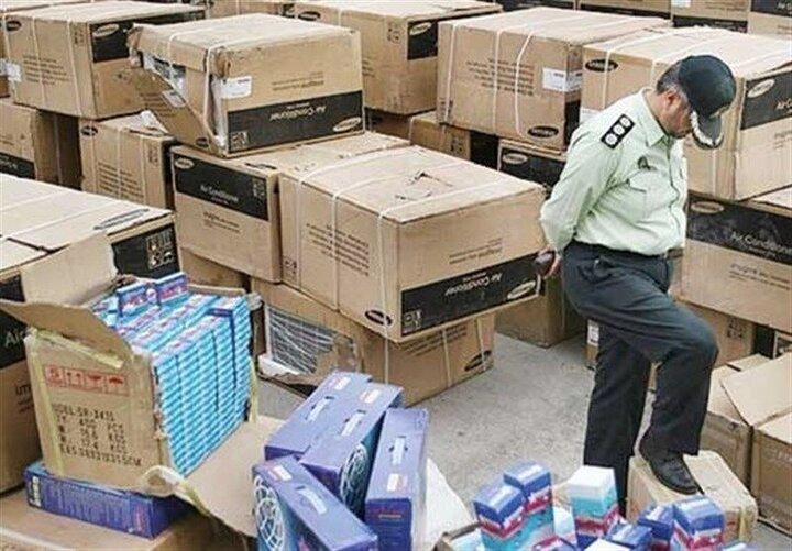 پروندههای قاچاق در زنجان ۴۶ درصد رشد دارد