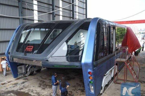 ۱۰تکنولوژی آینده صنعت حمل و نقل که جهان را متحول خواهد کرد