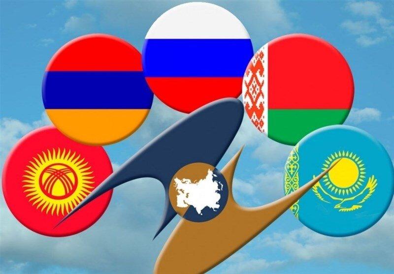 مراکز تجاری استانها در کشورهای عضو اوراسیا راه اندازی شود