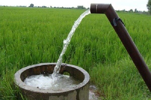 برداشت آبهای زیرزمینی قزوین به ۸۷۸ میلیون متر مکعب کاهش یابد