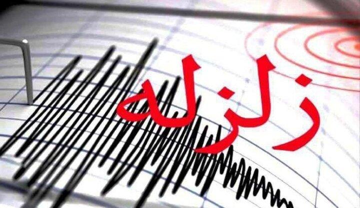 خسارتی از زلزله «گلمورتی» سیستان و بلوچستان گزارش نشده است