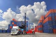 ۶۵۱ هزار تن کالا از مرز مهران به عراق صادر شد