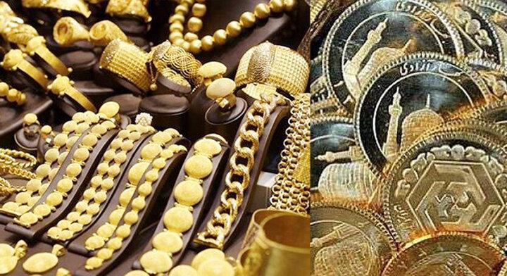 روز آرام بازار طلا و سکه