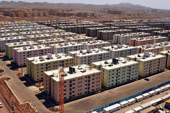قیمت آپارتمان در مناطق مختلف پردیس