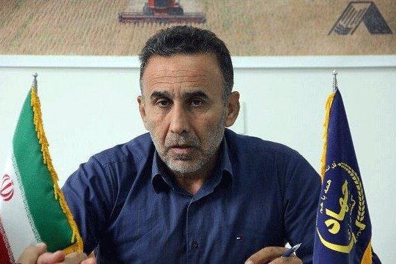 برنامه کشت ۹۵ هزار هکتار کلزا در گلستان/ پیشبینی کشت ۵۵۰ هزار هکتار از اراضی استان