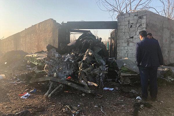 گزارشات تکمیلی سخنگوی هواپیمایی کشوری از سانحه سقوط هواپیما
