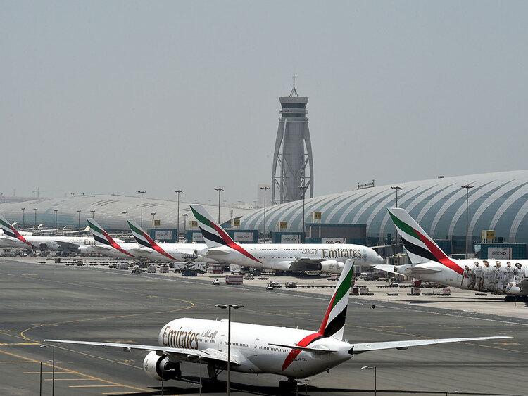 ضرر ۲۵۰ میلیارد دلاری شرکتهای هواپیمایی با شیوع کرونا