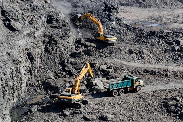 ۳۸۰ معدن سیستان و بلوچستان پروانه بهرهبرداری دارند