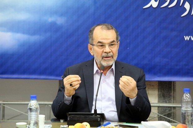 گسترش روابط تجاری و اقتصادی منطقه آزاد اروند و ذیقار عراق