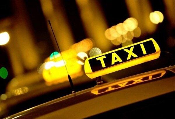خیابانهای معیشت با تاکسی های بدون مسافر!