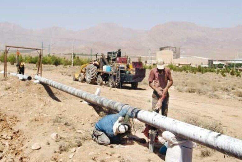 ۳۰۰ واحد صنعتی کردستان از نعمت گازطبیعی برخوردار میشوند