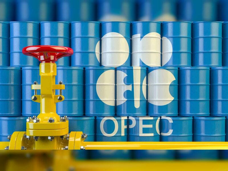 بازار نفت اوپک تثبیت شد