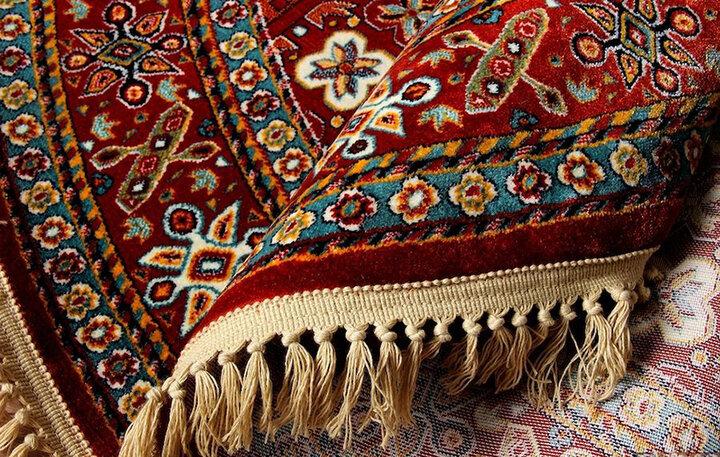 ضرورت ایجاد نمایشگاه دائمی فرش دستباف در لرستان | گره کور بیمه قالیبافان
