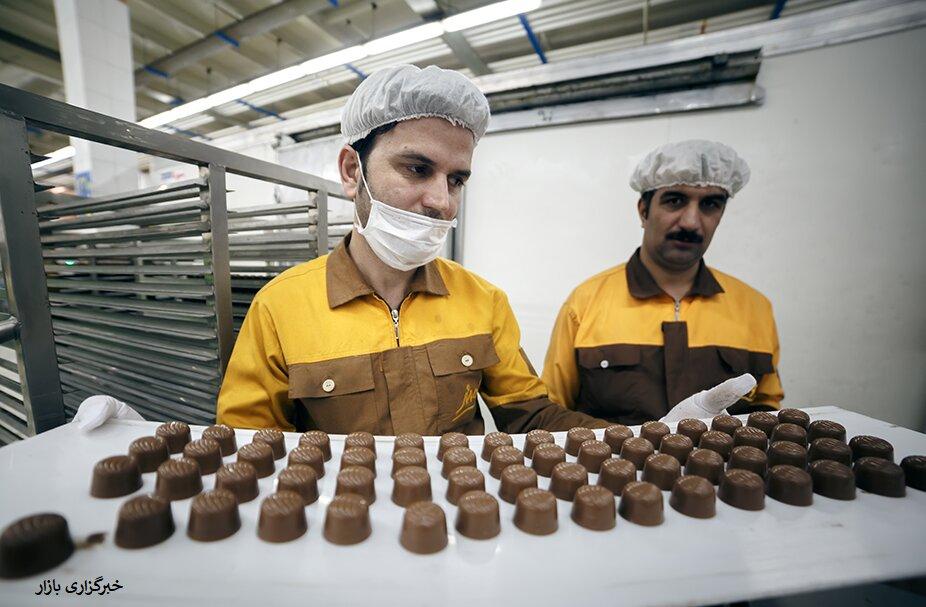 کام تلخ قنادان مشهدی از توزیع شکر/ نرخ شیرینی ثابت میماند