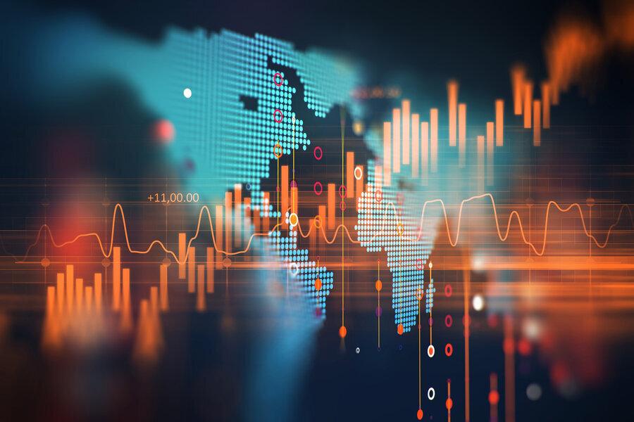 روند مثبت بورسهای آسیایی در معاملات امروز