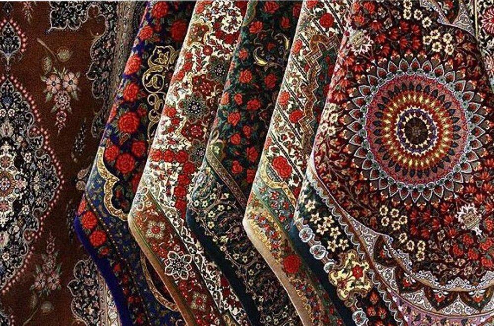 برند تجاری فرش دستبافت ایرانی ثبت می شود/ افزایش صادرات فرش