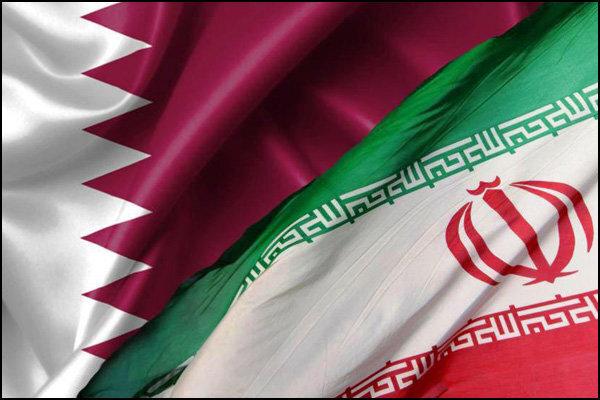 اتخاذ تصمیمات لازم در جهت توسعه و تسریع همکاریهای ایران و قطر