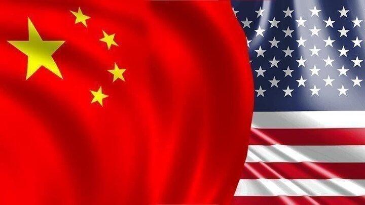 تحریم های جدید آمریکا علیه شرکت های چینی